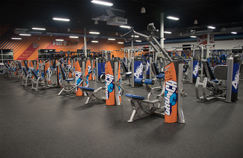 Middletown | Crunch Fitness