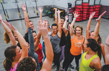 Pembroke Pines | Crunch Fitness